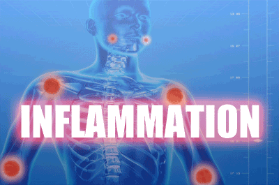 Chronic Inflammation Hurts!
